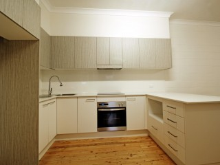 View profile: Modern two bedroom Unit