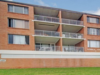 View profile: Right in the heart of Wollongong
