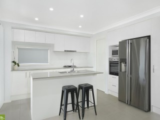 View profile: Newly Built Very Modern Duplex!!