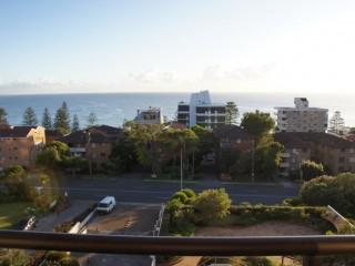 View profile: Wonderful Ocean Views!