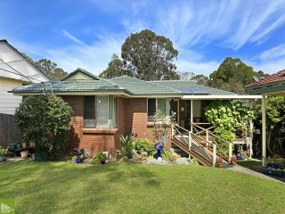 View profile: An Attractive Family Home to Suit Young or Old