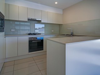View profile: Brand new 2 bedroom apartment