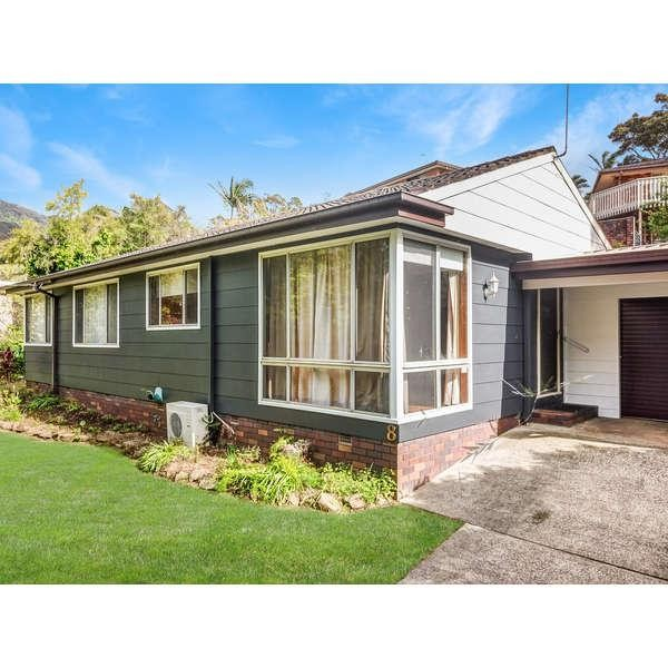 Beautiful Bathrooms Wollongong: 8 Dallas Street, Keiraville, New South Wales 2500
