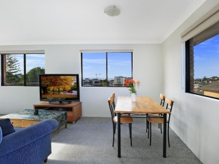 View profile: Three bedroom Penthouse! Fully furnished!