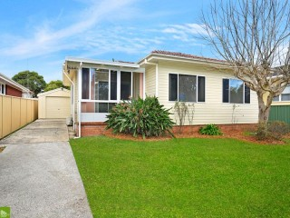View profile: Comfortable Home For A First Home Buyer