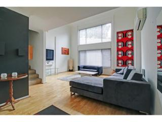 View profile: Prime Positioned Loft Style Apartment