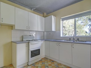 View profile: Neat and tidy two bedroom apartment in a great location