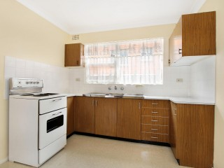 View profile: Two bedroom apartment