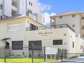 View profile: Modern two bedroom unit situated right in the heart of Wollongong