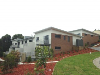 View profile: Modern 2 Bedroom Townhouse