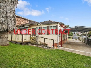 View profile: UNDER CONTRACT