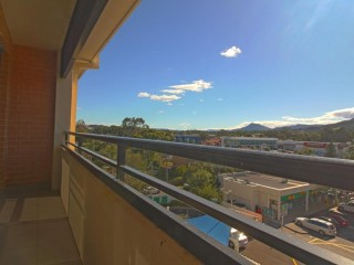 View profile: Lovely Loft at Northgate!