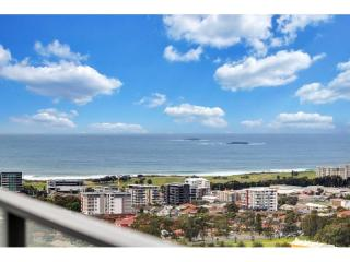 View profile: Brand New Apartment with Stunning Views