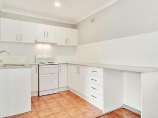 View profile: Cosy one bedroom apartment