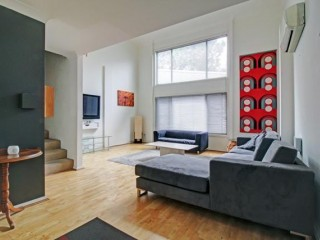 View profile: Funky Fresh Apartment!