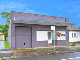 View profile: Redevelopment or Complete Refurbishment
